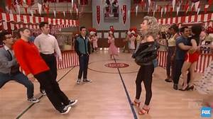"GREASE: LIVE (FOX) ""Summer Nights"" 