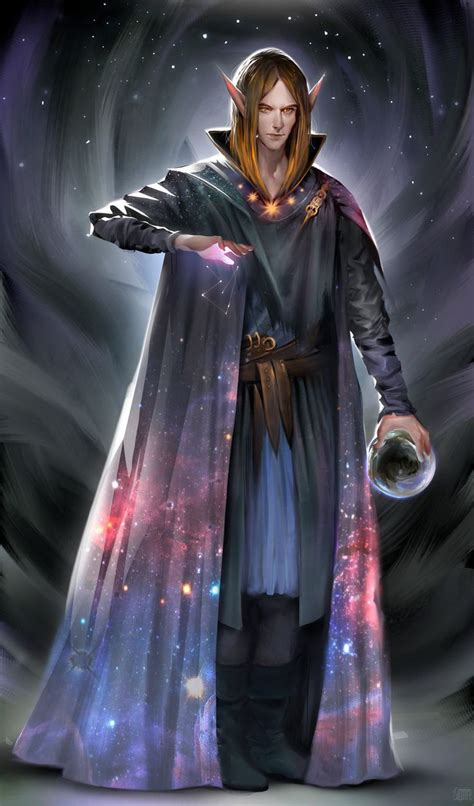 315 best rpg elf male images on pinterest character