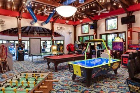 Fun Rec Room Ideas To Enhance Your Mood