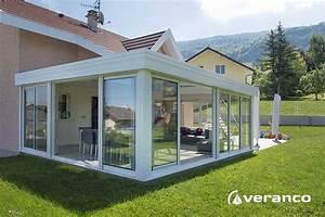 Veranda En Kit Castorama : veranda design fabrication et installation de v randa en ~ Melissatoandfro.com Idées de Décoration