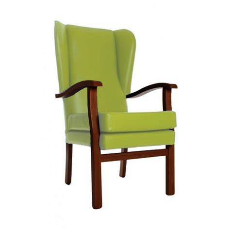 cavendish furniture mobilitycavendish wingback chair in