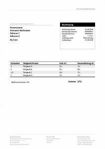 02 Rechnung : 10 rechnung template quest ccc ~ Themetempest.com Abrechnung