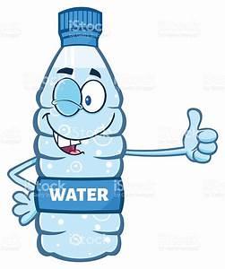 Bottle Of Water Clipart – 101 Clip Art
