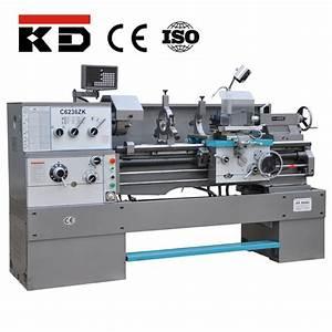 China Metal Turning Precision Manual Lathes C6140zk