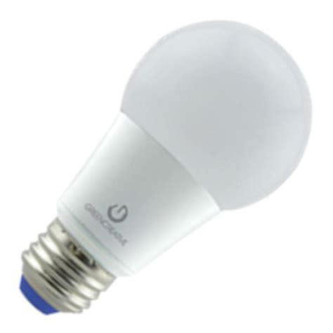 green creative 58037 9a19 827 277v a line pear led light