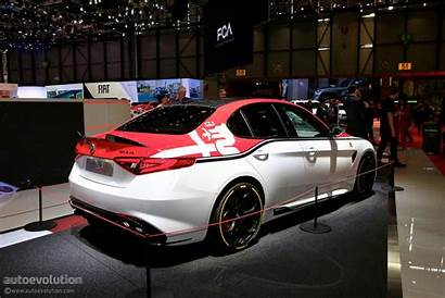 Alfa Romeo Racing Giulia Edition Stelvio Qv