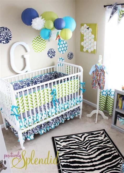Baby Zimmer Deko by Deko Babyzimmer Junge