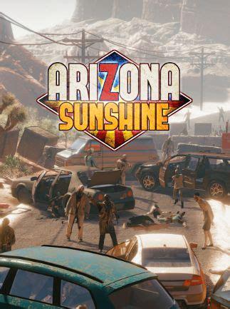 arizona sunshine vr buy steam game key