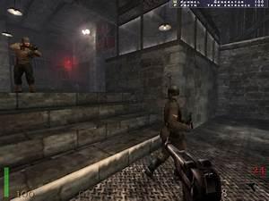 Return To Castle Wolfenstein Coop HOLARSE Spielen
