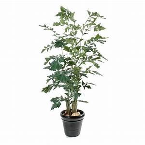 Arbuste D Intérieur : arbuste d 39 int rieur fleurs plantes artificielles ~ Premium-room.com Idées de Décoration