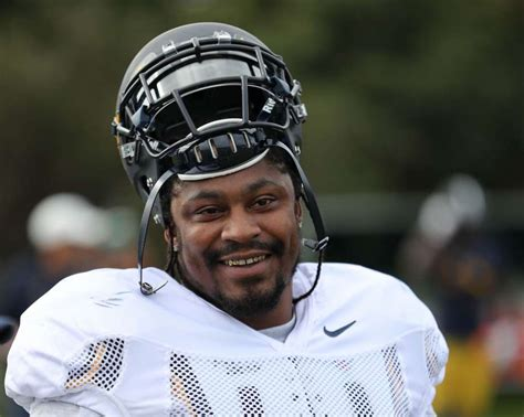 Report Marshawn Lynch To Raiders 'could Really Happen