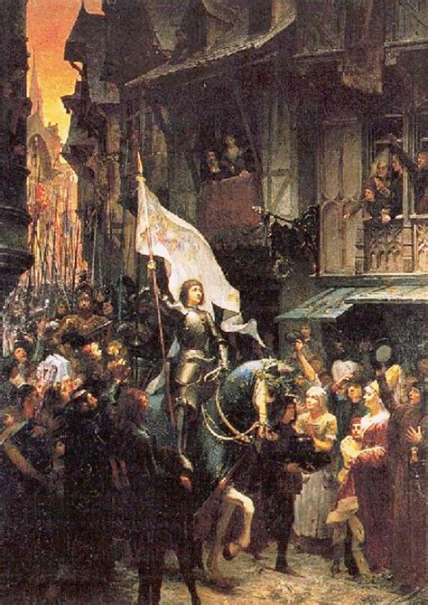 the siege of orleans battle of orleansin joan of arc 39 s footsteps