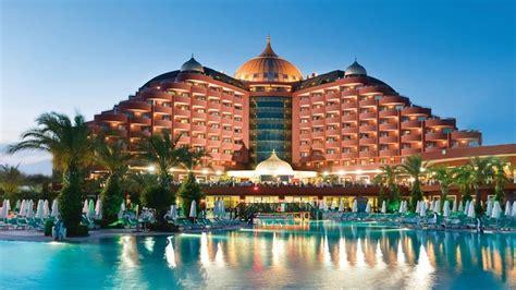 Delphin Antalya by Delphin Palace Hotel 5 Ab Chf 1207 T 252 Rkei Antalya