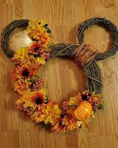 Sublime, Best, Ideas, To, Create, Fall, Wreaths, Diy, 115, Handy