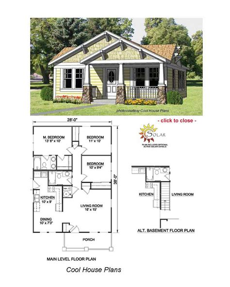 bungalow house plans bungalow floor plans bungalow craft and craftsman