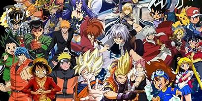 Anime Characters Strongest Ever Otakukart