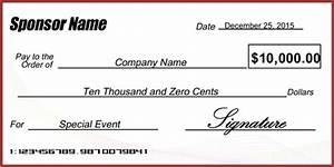 jumbo checks template pictures to pin on pinterest pinsdaddy With giant check template free