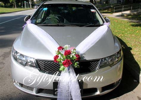 42 best wedding car decoration images on pinterest