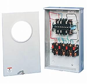 Test Block Bypass  - Electrician Talk