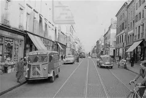 faubourg des trois maisons j aime notre lorraine nancy rue d amerval