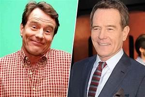 Bryan Cranston alias Hal : Que sont devenus les acteurs de ...
