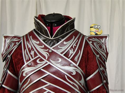 Learn Something New The Hobbit Lord Elrond Costume Final