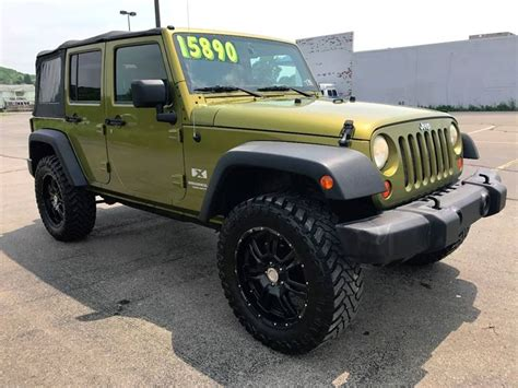 jeep wrangler unlimited   cortland ny sms