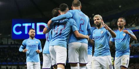 Man City's 'easy' cup fixtures examined as champions draw ...