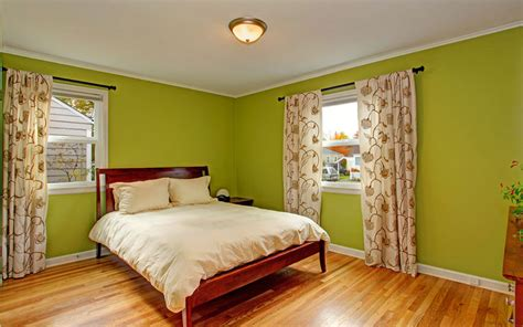 Stunning Bedroom Wall Paint Colors   Works