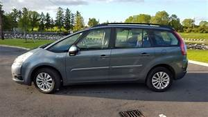 C4 Picasso 2009 : 2009 citroen c4 grand picasso for sale in kiltullagh galway from declanm ~ Gottalentnigeria.com Avis de Voitures