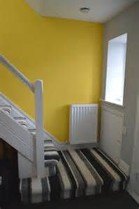 Yellow Paint Living Room