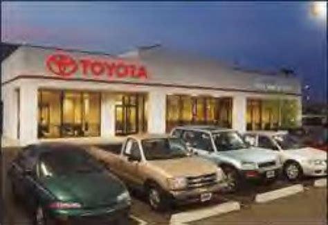 Bell Road Toyota Car Dealership In Phoenix, Az 85023