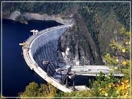 Тема 3. Устройство и функционирование современной ГЭС