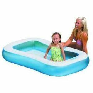 piscine gonflable rectangulaire bebe With piscine gonflable rectangulaire auchan 2 piscine gonflable rectangulaire avec pompe