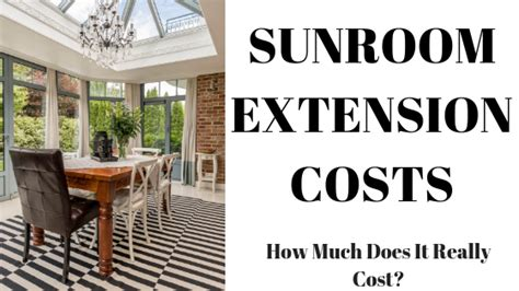 How Much Is A Sunroom Extension by Security Of A Sunroom Archives Lc Joinery Roofing