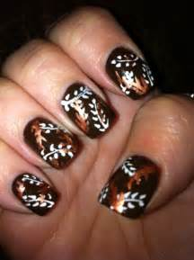 Best brown nail designs you can try with matching