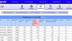 Free Grade Book Engrade An Open Source Online Gradebook