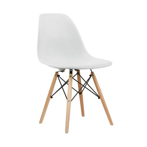 chaises dsw eames eames style dsw chair 14 colours available by zazous