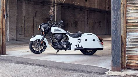 Indian Springfield Image by 2019 Indian Springfield Top Speed