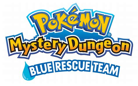 Pokmon Mystery Dungeon Blue Rescue Team Details