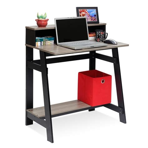 home depot computer desk llytech inc simplistic black french oak grey computer desk