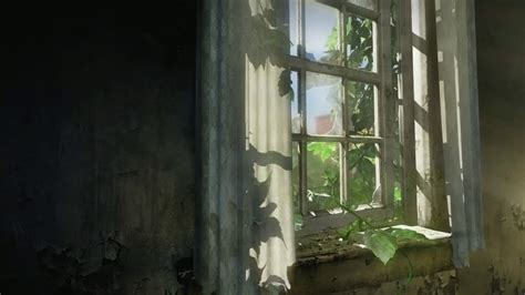 The Last Of Us Animated Wallpaper - wallpaper engine the last of us hdr