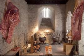 Medieval Castle Interior Design excellencetell