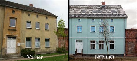 Haus Sanieren Vorher Nachher. Fantastic Sanieren Und