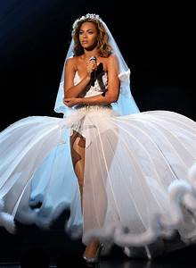 Beyonce At BET Awards 2009 StyleFrizz