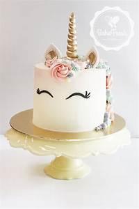 Magical Unicorn Cake – Bakefresh