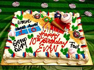 42 best images about Baseball B-day Party on Pinterest ...