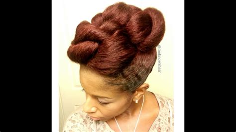 Twisted Mohawk Hairstyle by Twisted Mohawk Hairstyles Fade Haircut