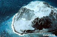 Volcano Island Philippines
