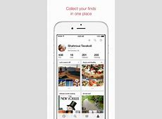 Pinterest App Gets Updated With 3D Touch Support Ahead of